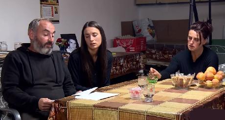 Porodica Milivojević Foto: Printscreen/Youtube
