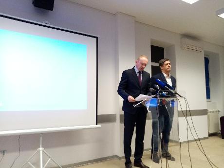 Dragan Đilas FOTO: Predrag Đukanović