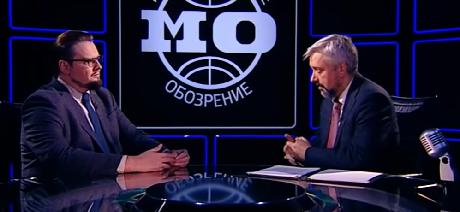 Razgovor dvojice stručnjaka o Srbiji, Foto: Screenshot YouTube
