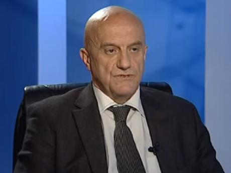 Miodrag Daka Davidović, Foto: Printscreen/YouTube