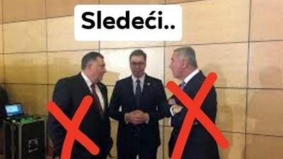MILO, DODIK... Balkansko proleće!