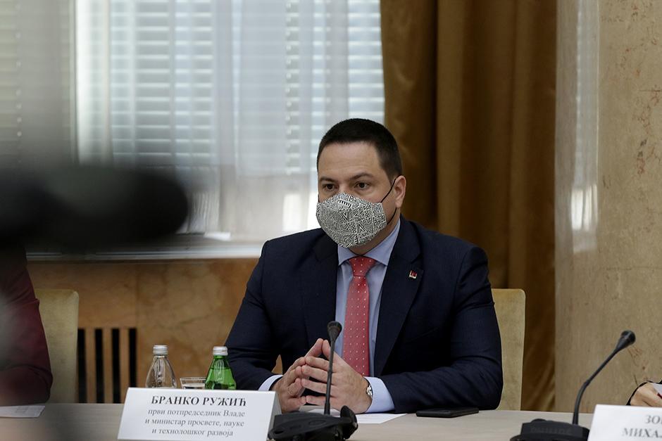 Branko Ružić FOTO: ATA images