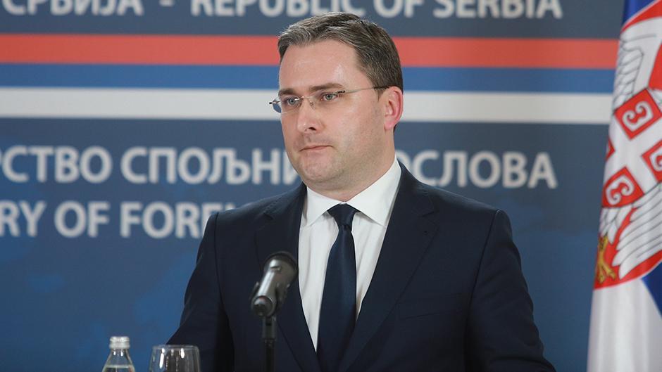 Nikola Selaković FOTO: ATA Images