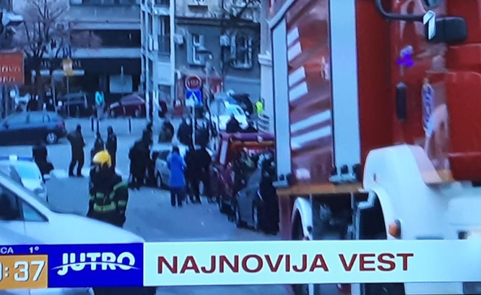 FOTO: TV Prva