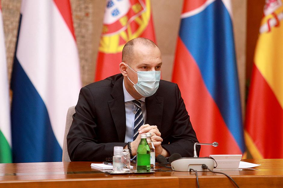 Zlatibor Lončar FOTO: ATA Images