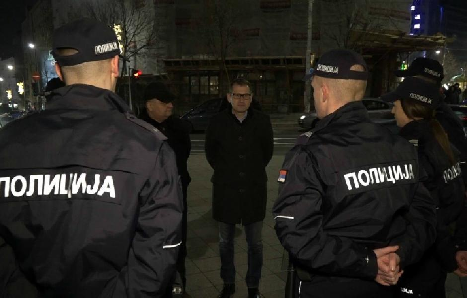 Vladimir Rebić FOTO: Beta
