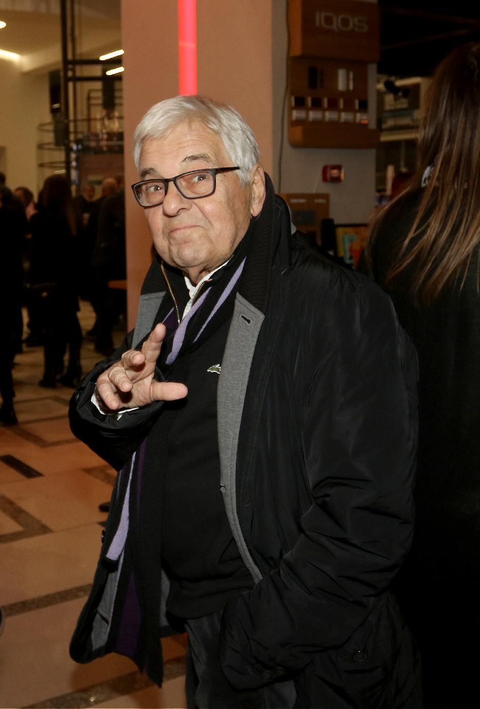 Branko Cvejić Foto: AtaImages