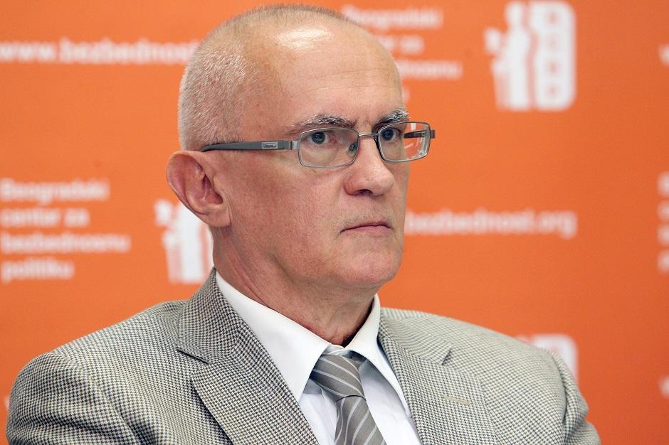 Rodoljub Šabić, Foto: Beta/Miloš Miškov