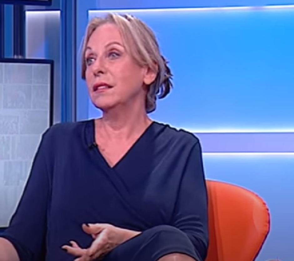 Danica Popović, Printscreen/Youtube