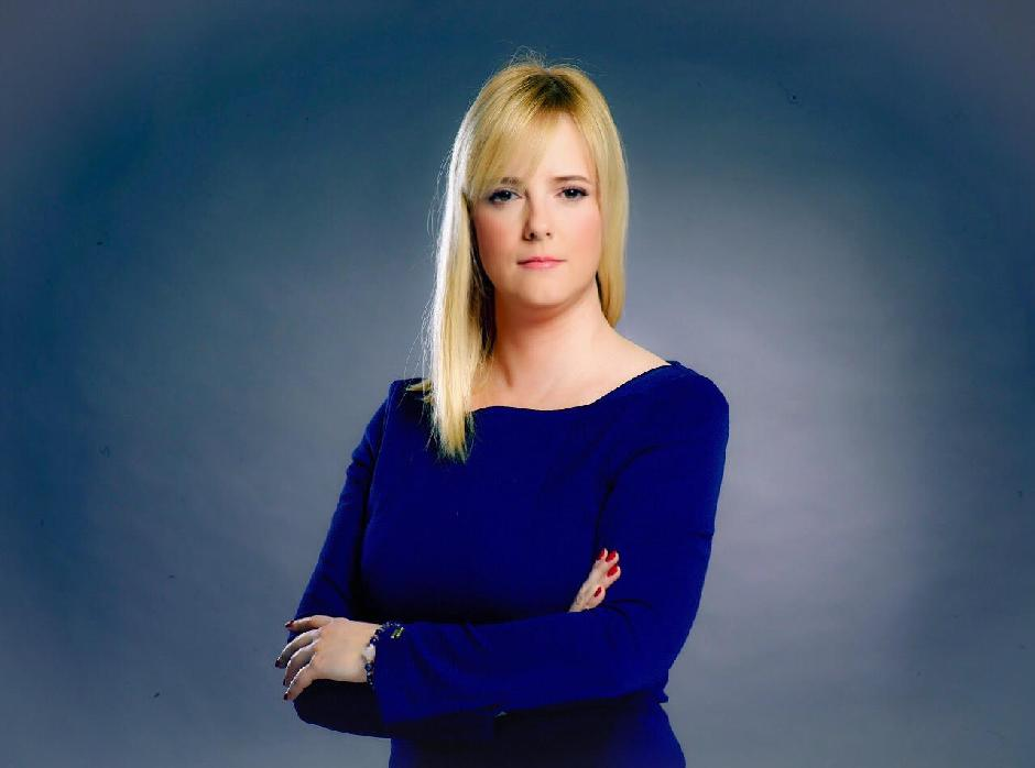 Žaklina Tatalović FOTO: Promo
