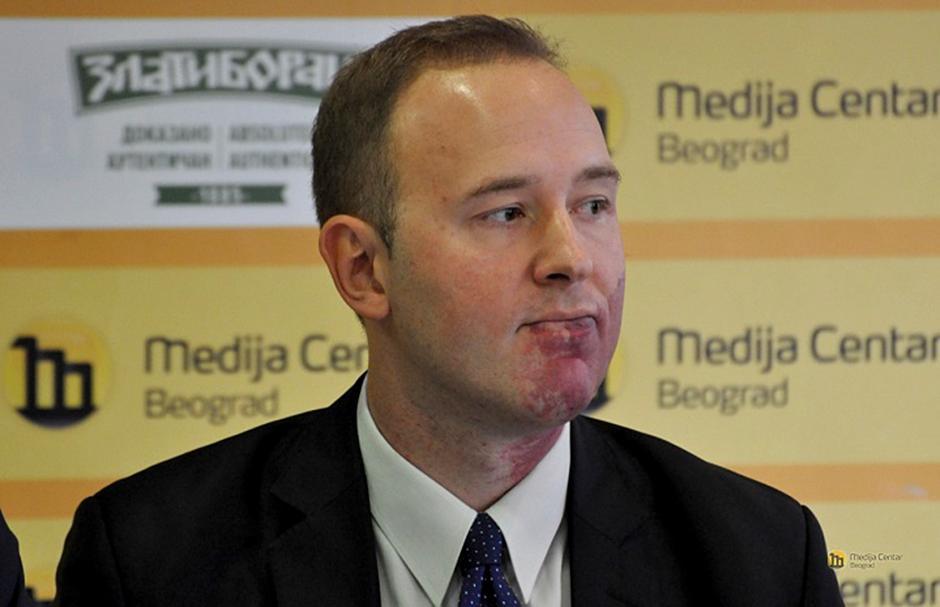 Vladimir Todorić, Foto: Media centar