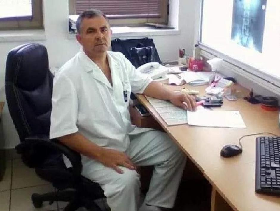 Tomislav Arsenijević