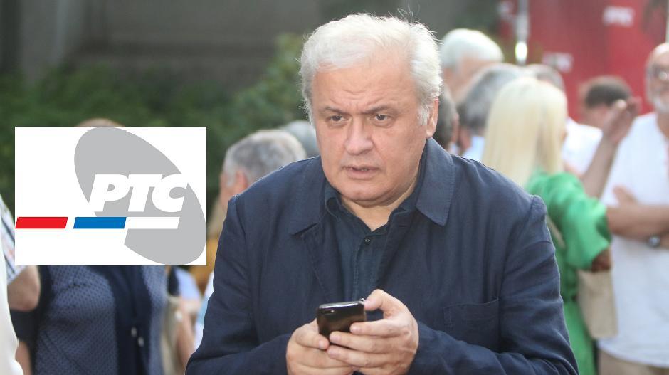 Bliži mu se kraj: Dragan Bujošević