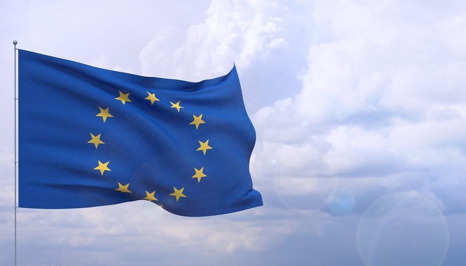 Zastava Evropske unije FOTO: Shutterstock