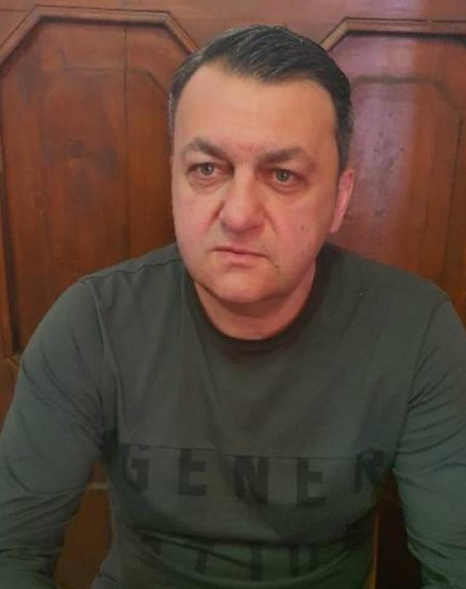 Advokat Goran Kalčević, predsednik OO Narodne stranke u Zaječaru, FOTO: Privatna arhiva