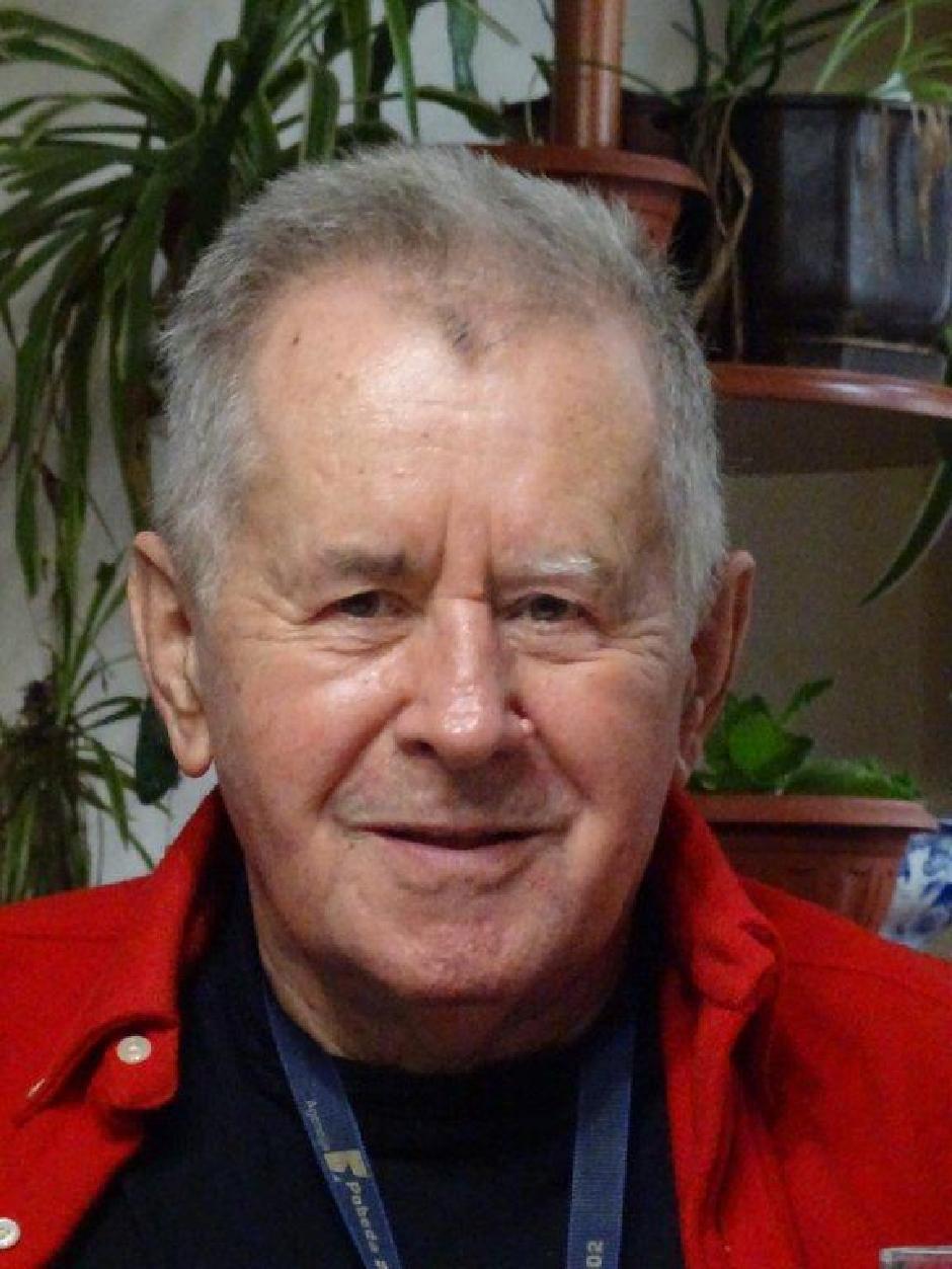 Penzioner Ivan Stojković