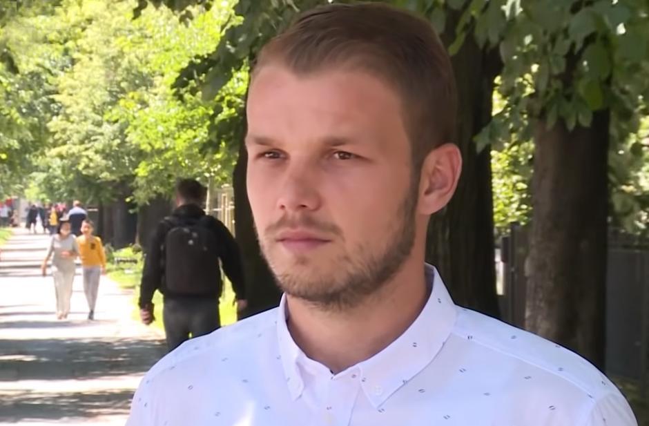 Draško Stanivukovič FOTO: YouTube/Printskrin