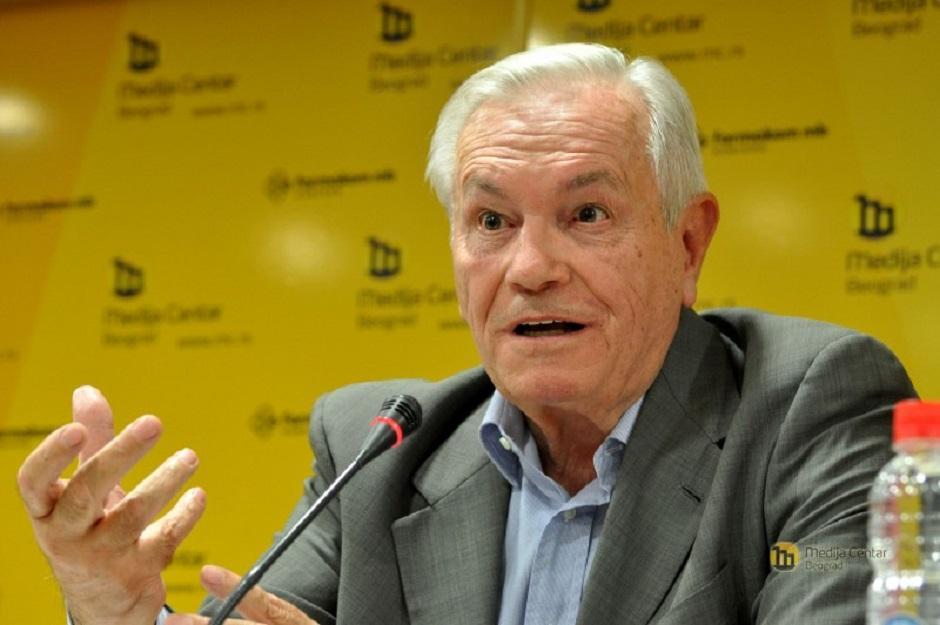 Ratko Božović FOTO: Medija centar