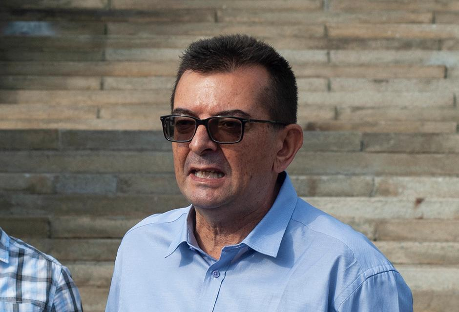 Janko Veselinović FOTO: Milica Vučković