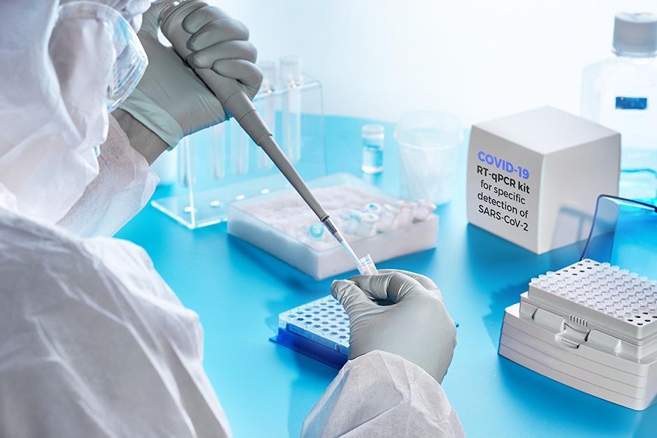Koronavirus Foto: Shutterstock