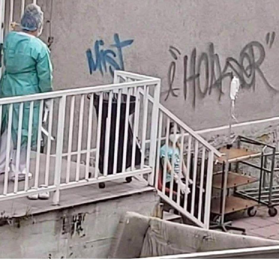 Slika i prilika bolnice u Novom Pazaru, za koju Vučić kaže da je opremljenija od nemačkih