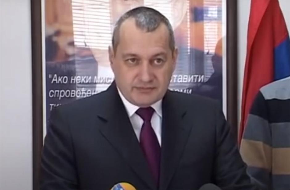Srđan Milivojević, Printscreen