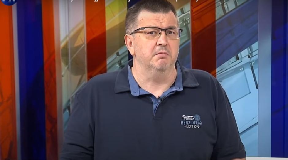 Žarko Jokanović