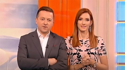 MARKETING Jovana i Srđan sad ostaju na TV Prva?
