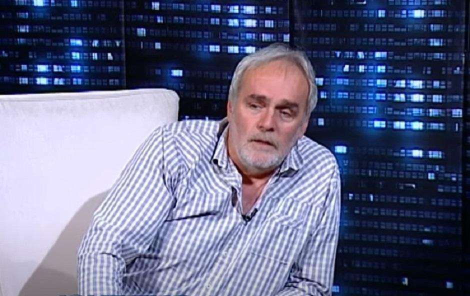 Slobodan Ćustić FOTO: Printscreen/YouTube