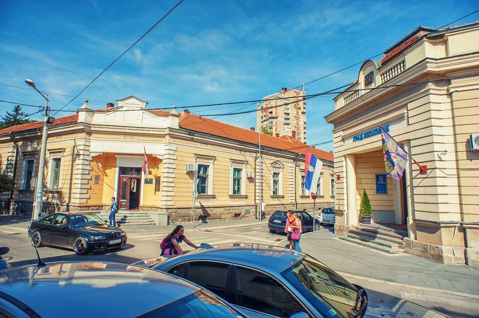 Leskovac FOTO: Shutterstock