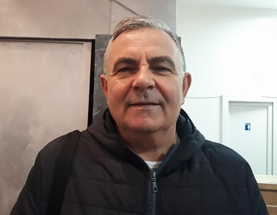Dr Tomislav Arsenijević FOTO: Privatna arhiva