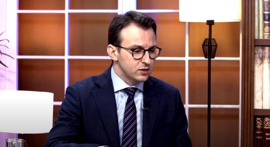 Petar Petković FOTO: Printscreen