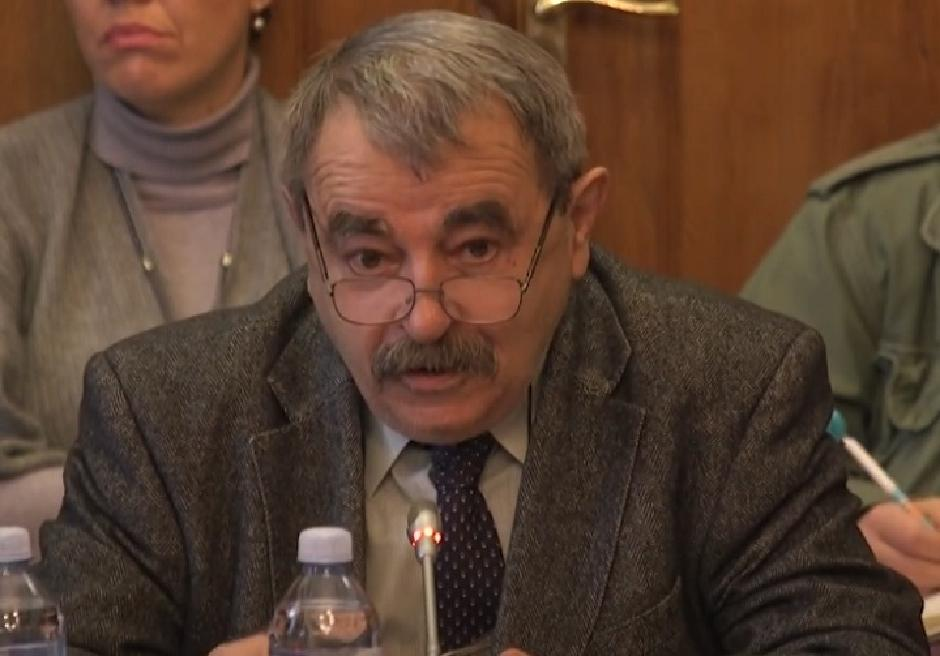 Vladimir Stevanović, Printscreen/Youtube/Nova ekonomija