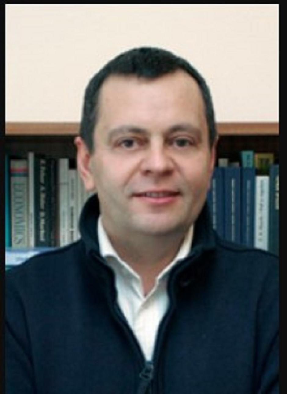 Mihail Arandarenko FOTO: Printscreen/Ekonomski fakultet