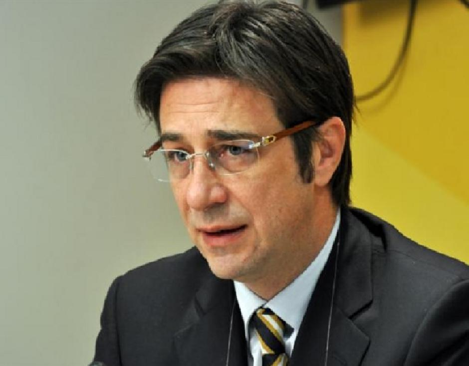 Dragoslav Miša Ognjanović, FOTO: Mediacentar