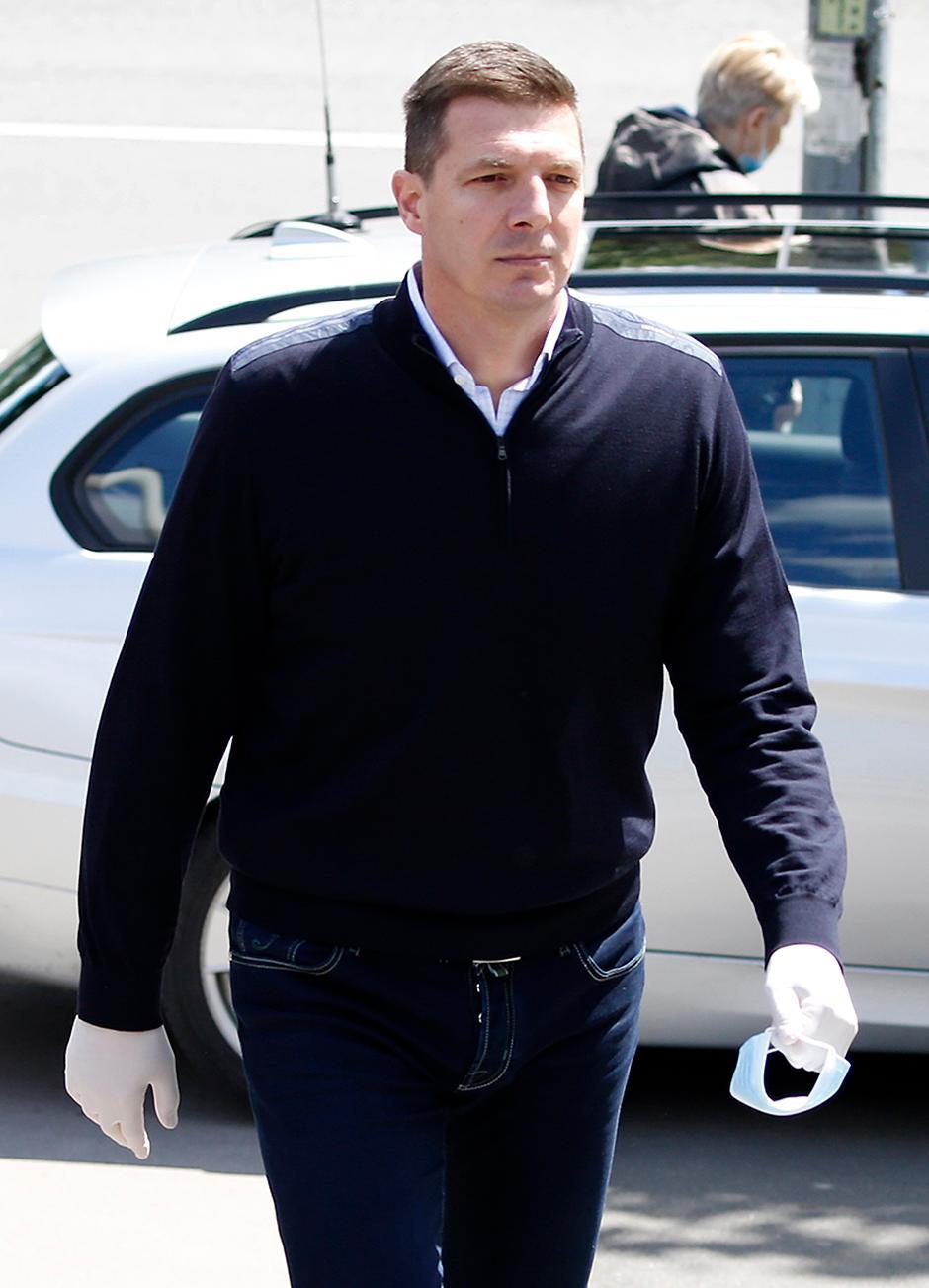 Andrej Vučić FOTO: Ata Images