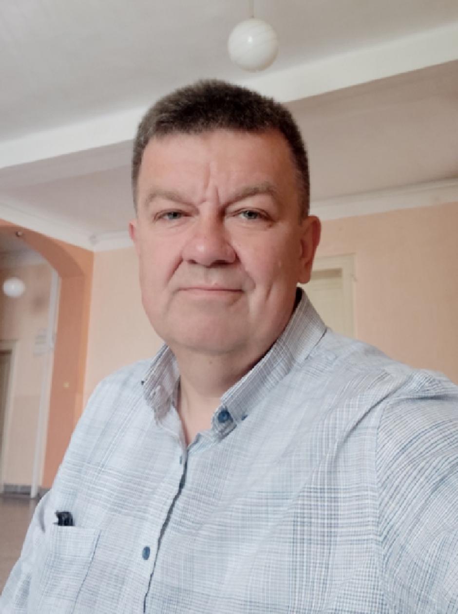 Dejan Petrović, FOTO: Privatna arhiva