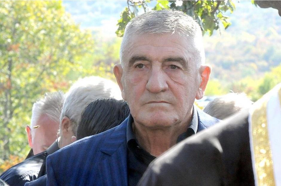 Brano Mićunović FOTO: Printscreen