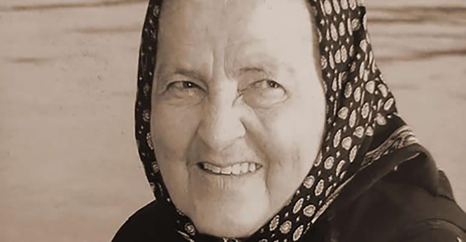 Majka vladike Grigorija FOTO: nasahercegovina.info