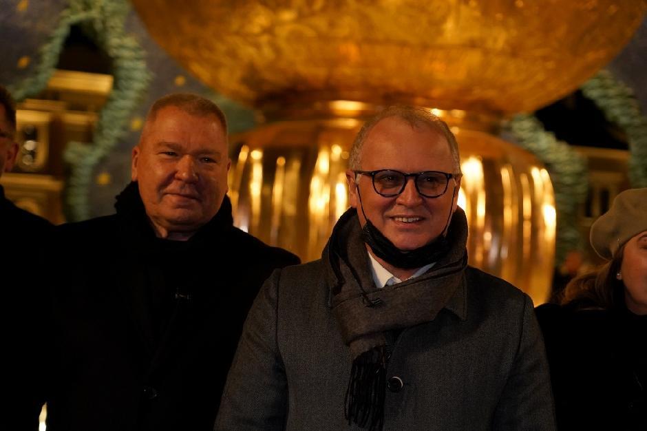 Goran Vesić je bio protiv toga da Šapić bude gradonačelnik FOTO: ATA Images