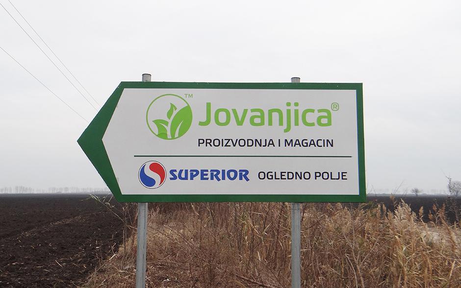 Jovanjica FOTO: Milica Vučković