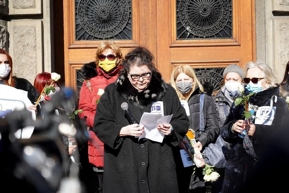 Dr Gorica Đokić FOTO: ATA Images