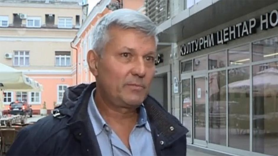 Saša Dujin FOTO: Printscreen Youtube RTV