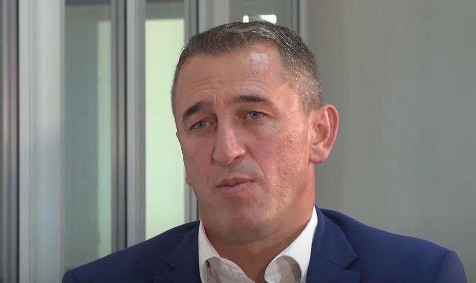 Nenad Rašić, Printscreen