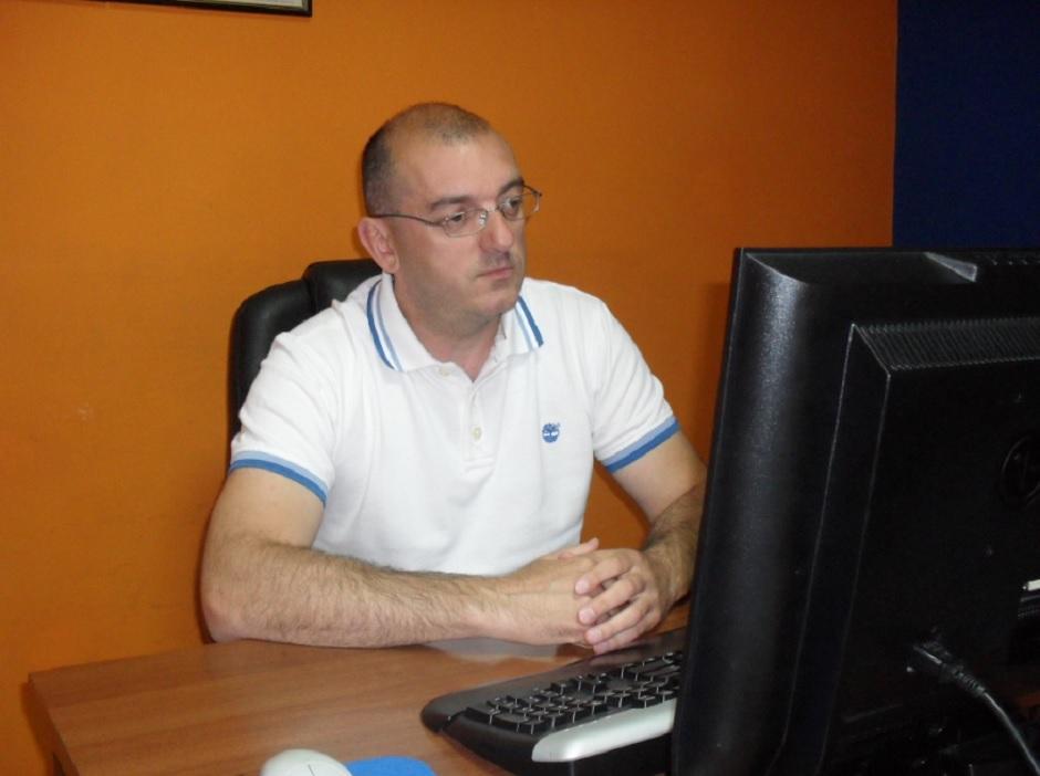 Dragan Dobrašinović