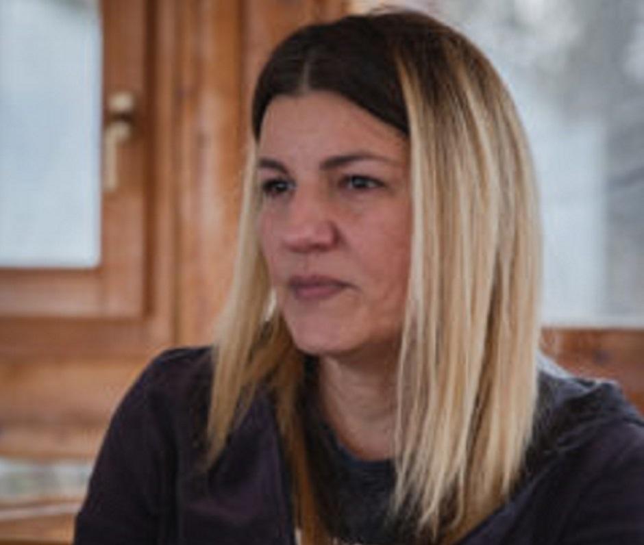 Gordana Marjanović, FOTO: KRIK/Miodrag Ćakić