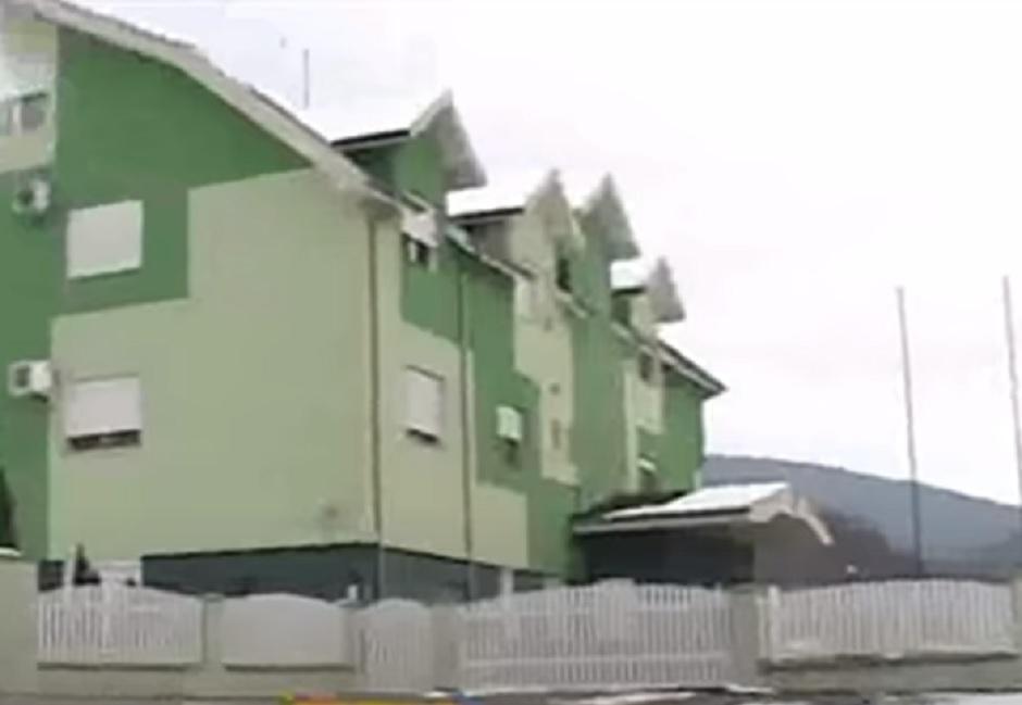 Domu za stara lica u Despotovcu