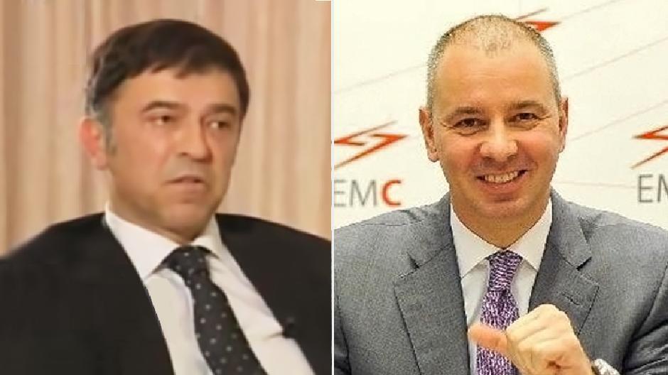 Cane Subotić i Nikola Petrović FOTO: Promo
