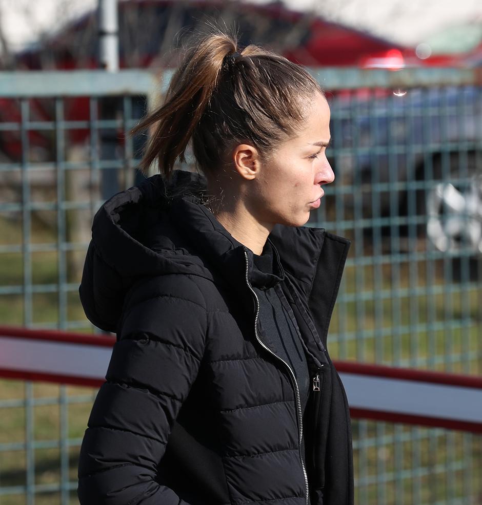 Dijana Hrkalović FOTO: ATA images