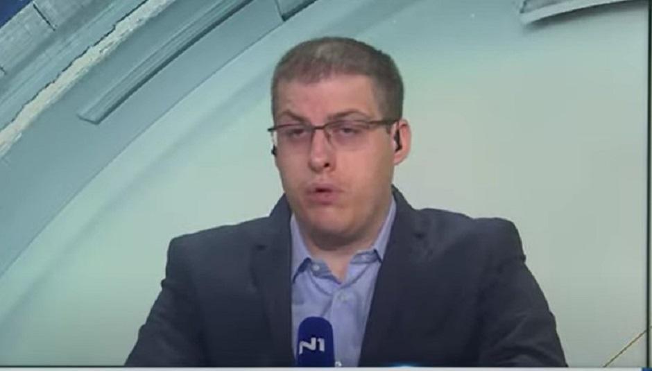 Ivan Ninić FOTO: Printscreen/YouTube